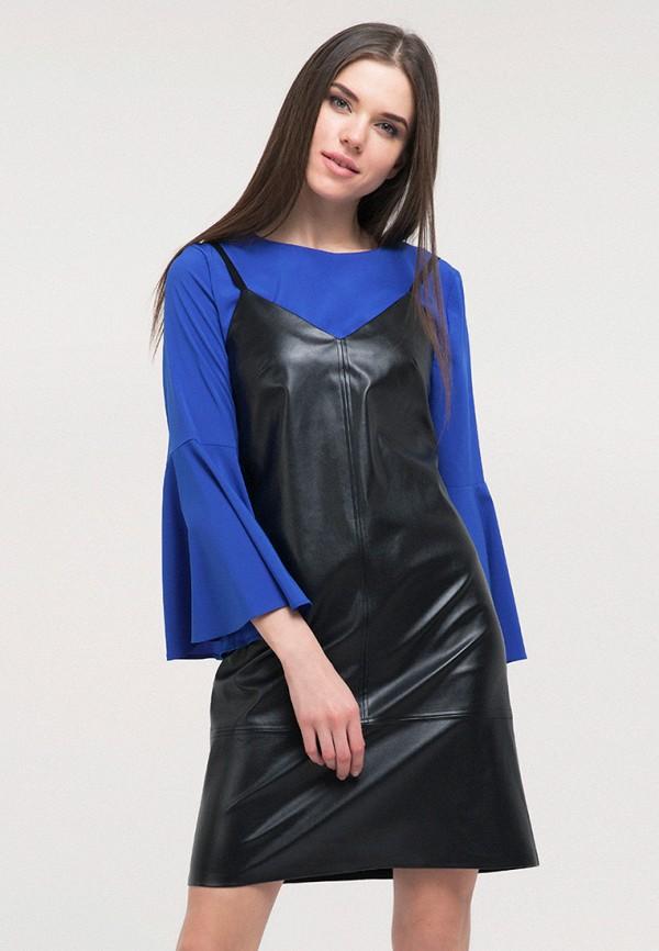 Купить Платье D'lys, MP002XW13YM5, черный, Весна-лето 2018