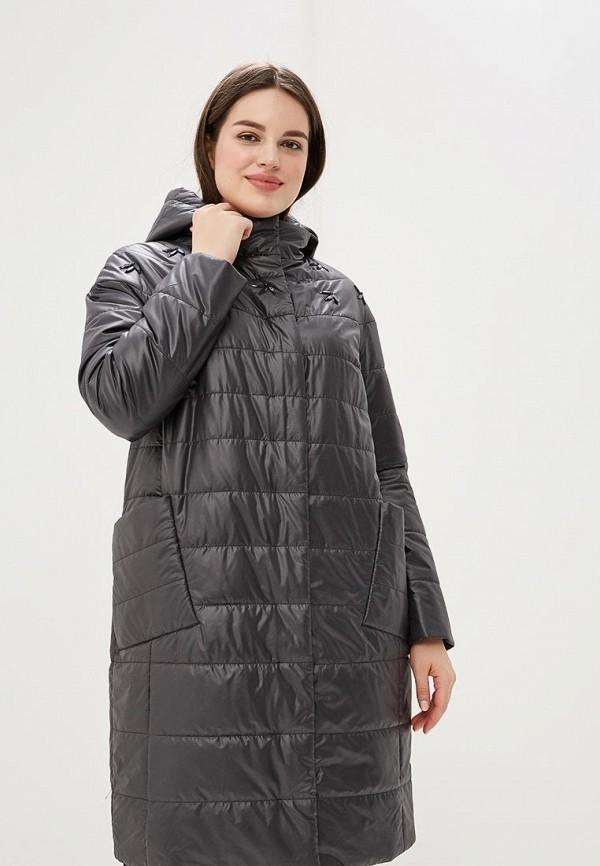 Купить Куртка утепленная Winterra, MP002XW13ZG2, черный, Весна-лето 2018