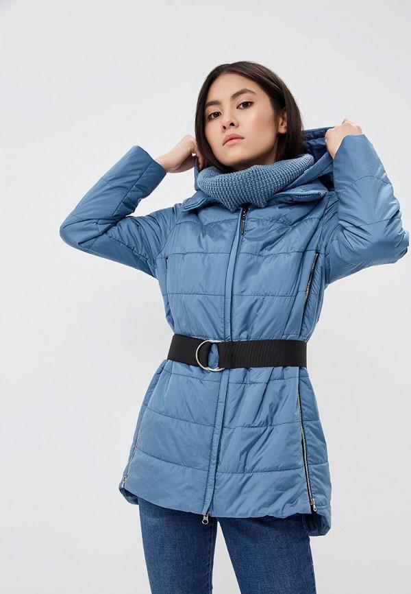 Купить Куртка утепленная Winterra, MP002XW13ZG3, голубой, Весна-лето 2018