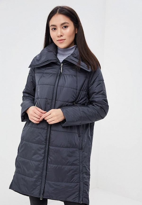 Купить Куртка утепленная Winterra, MP002XW13ZGL, серый, Весна-лето 2018