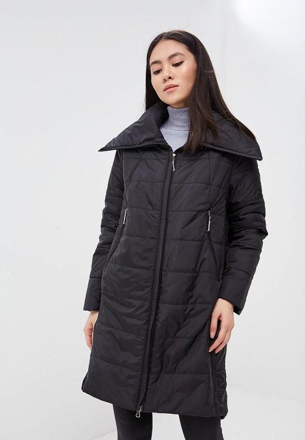 Купить Куртка утепленная Winterra, MP002XW13ZGM, черный, Весна-лето 2018