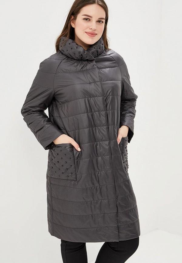 Купить Куртка утепленная Winterra, MP002XW13ZGQ, серый, Весна-лето 2018