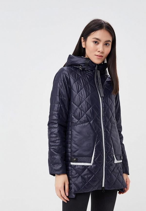 Купить Куртка утепленная Winterra, MP002XW13ZGR, синий, Весна-лето 2018