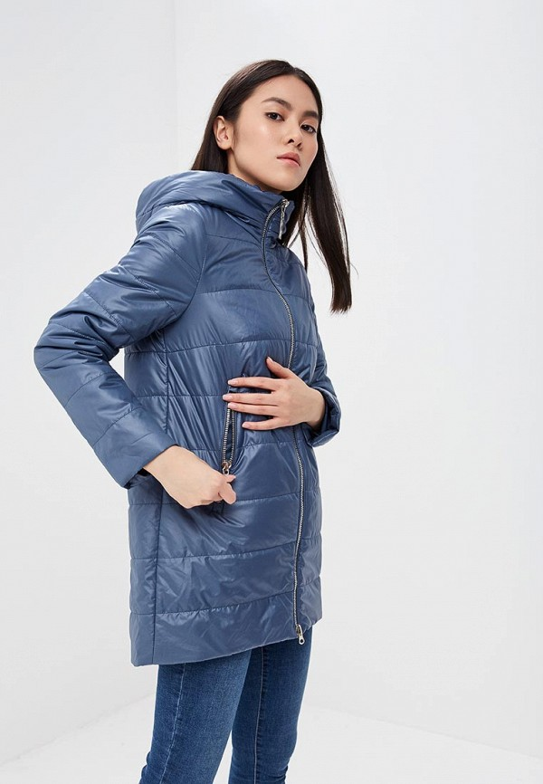 Купить Куртка утепленная Winterra, MP002XW13ZGS, синий, Весна-лето 2018