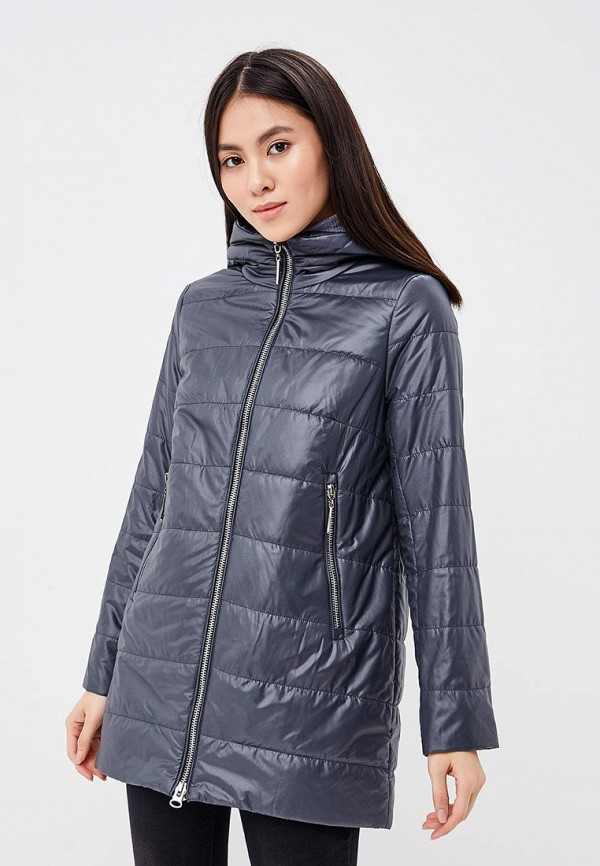 Купить Куртка утепленная Winterra, MP002XW13ZGV, серый, Весна-лето 2018