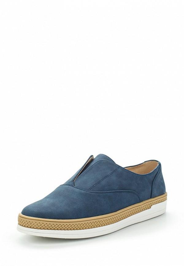 Купить Ботинки T.Taccardi, MP002XW13ZXN, синий, Весна-лето 2018
