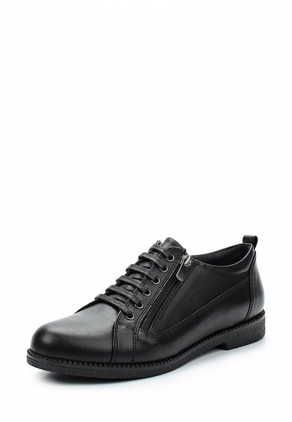 Купить Ботинки Alessio Nesca, MP002XW13ZY0, черный, Весна-лето 2018