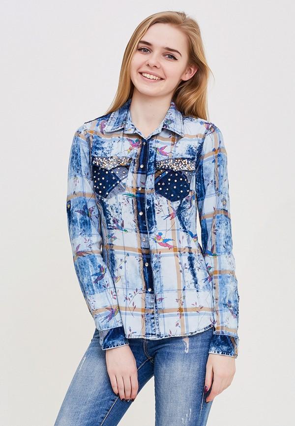 Фото Рубашка DSHE. Купить с доставкой