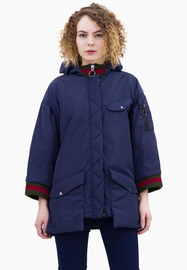 Фото Куртка утепленная Pavel Yerokin. Купить с доставкой