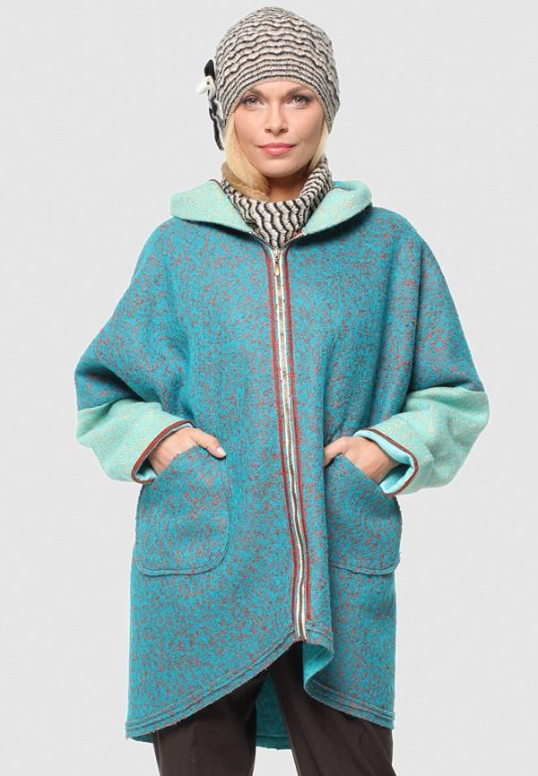 Пальто Kata Binska Kata Binska MP002XW141N0 юбка kata binska kata binska mp002xw0txar