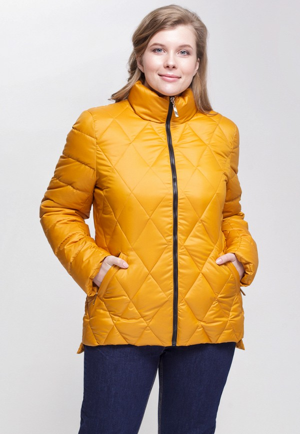 Куртка утепленная Ampir Style Ampir Style MP002XW141NI