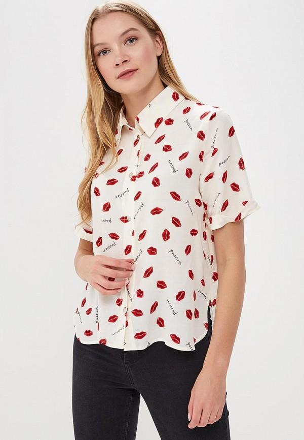 Фото Рубашка Vestetica. Купить с доставкой