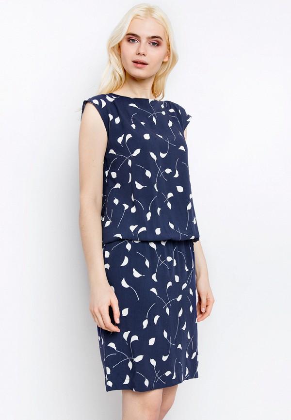Платье Finn Flare Finn Flare MP002XW1455B платье finn flare finn flare mp002xg009mg