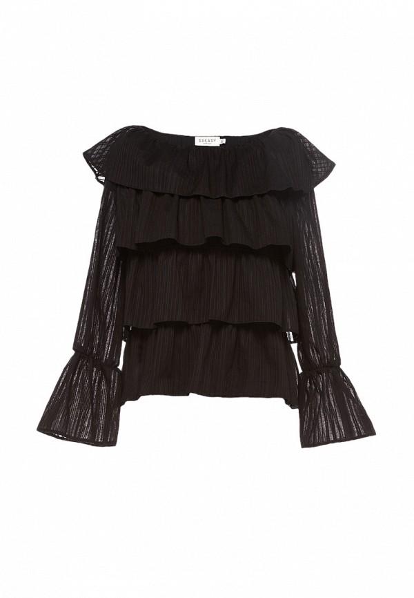 Блуза Soeasy Soeasy MP002XW14568