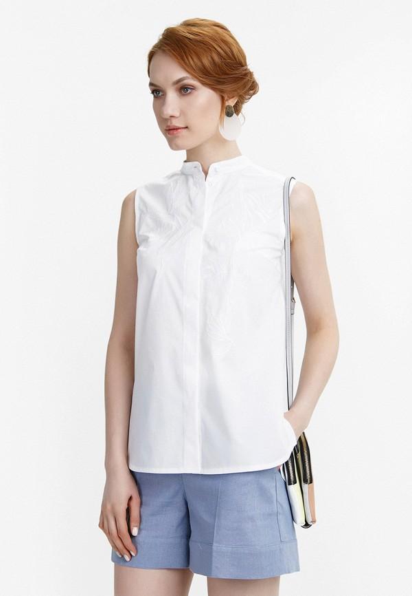 Купить Рубашка Audrey Right, MP002XW14D30, белый, Весна-лето 2018
