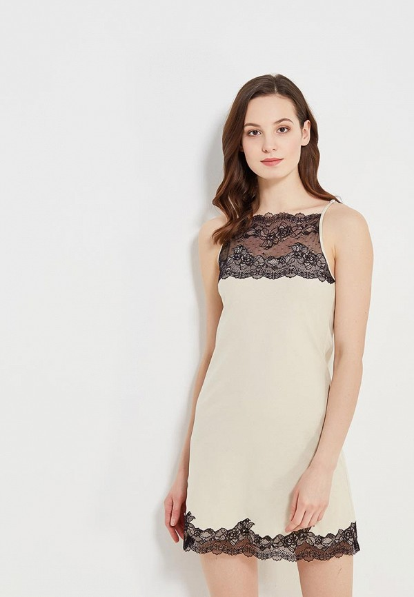 Сорочка ночная D'amore D'amore MP002XW151G2 ночные сорочки linse ночная сорочка