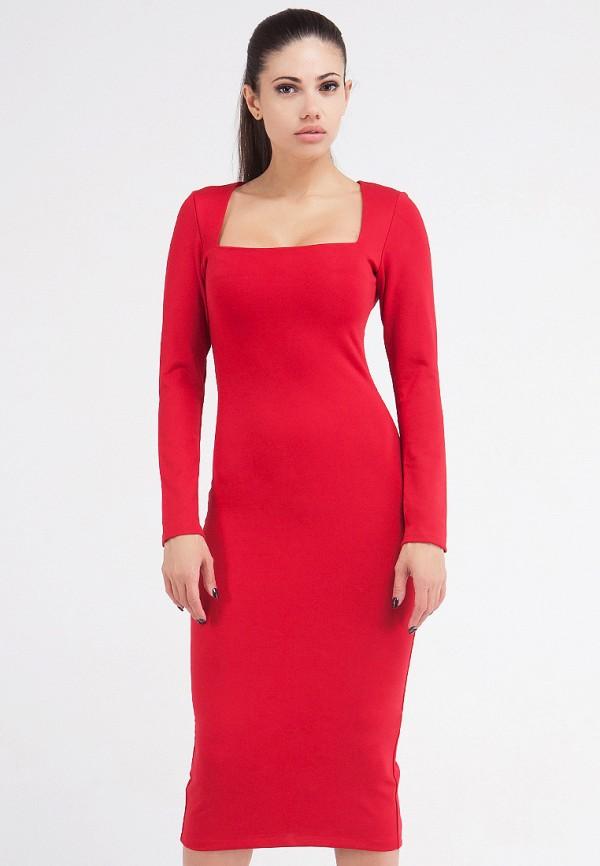 Платье Malaeva Malaeva MP002XW151PO