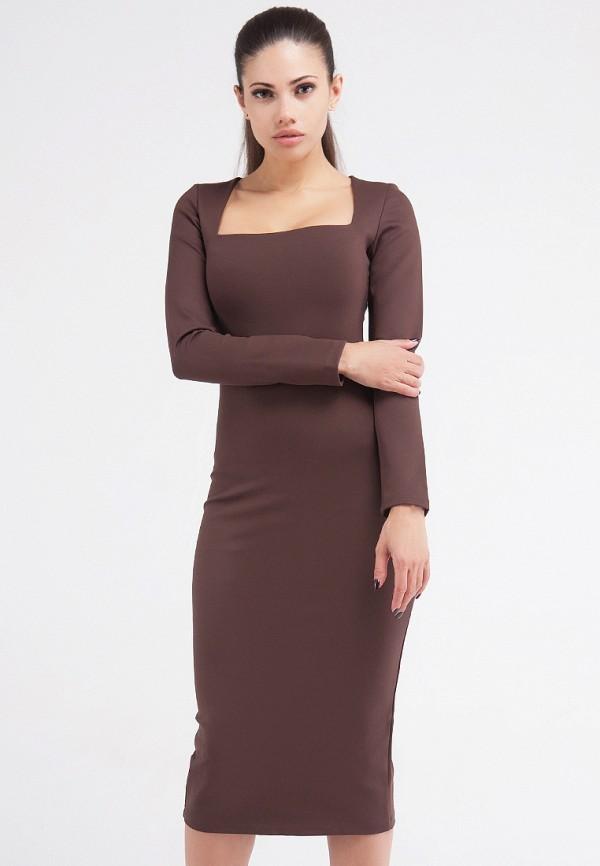 Платье Malaeva Malaeva MP002XW151PP
