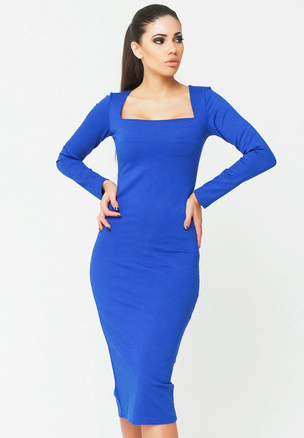 Платье Malaeva Malaeva MP002XW151PT