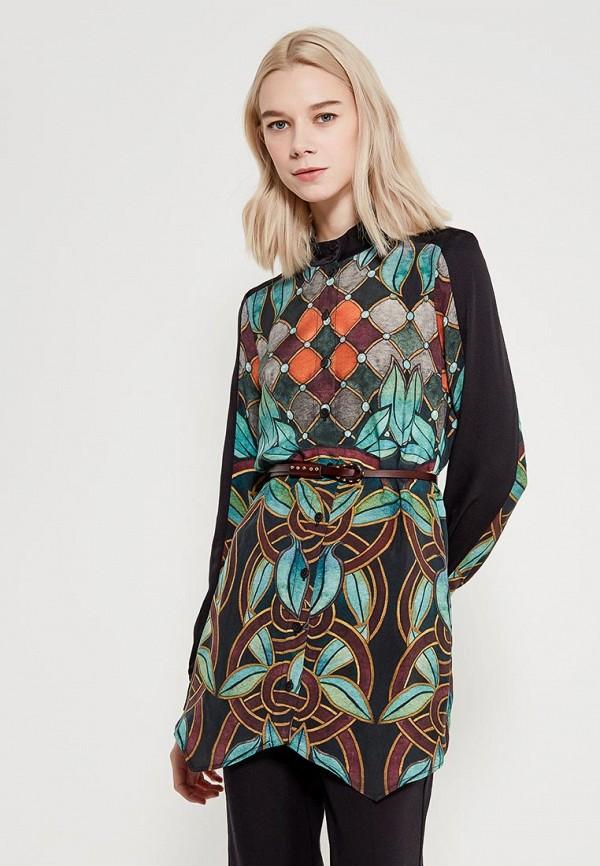 Блуза Ksenia Knyazeva Ksenia Knyazeva MP002XW15FP8 блуза fp one блуза