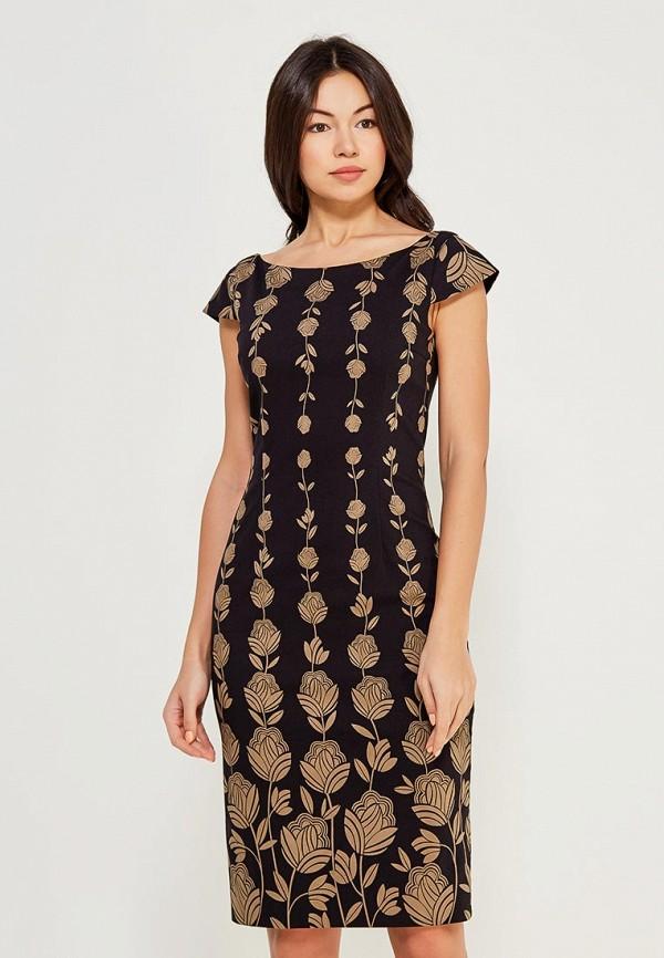 Платье Ksenia Knyazeva Ksenia Knyazeva MP002XW15FPA платье ksenia knyazeva цвет черный