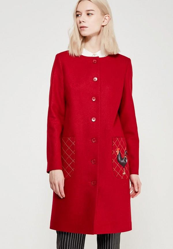 Пальто Ksenia Knyazeva Ksenia Knyazeva MP002XW15FPQ юбки ksenia knyazeva юбка