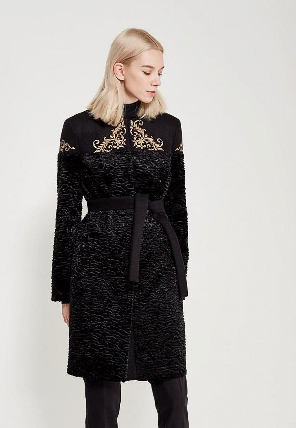 Пальто Ksenia Knyazeva Ksenia Knyazeva MP002XW15FPR толстовка ritmika w lux черный l