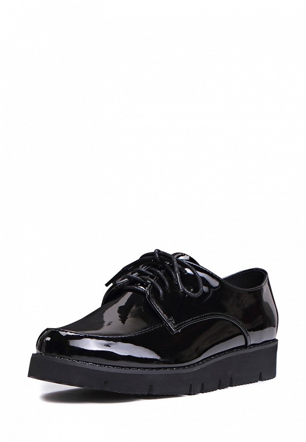 Купить Ботинки T.Taccardi, MP002XW15FRX, черный, Весна-лето 2018