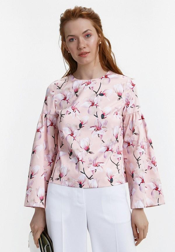 Купить Блуза Audrey Right, MP002XW15GCP, розовый, Весна-лето 2018