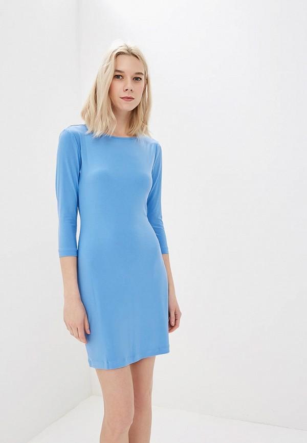 Купить Платье Ruxara, MP002XW15HF6, голубой, Весна-лето 2018