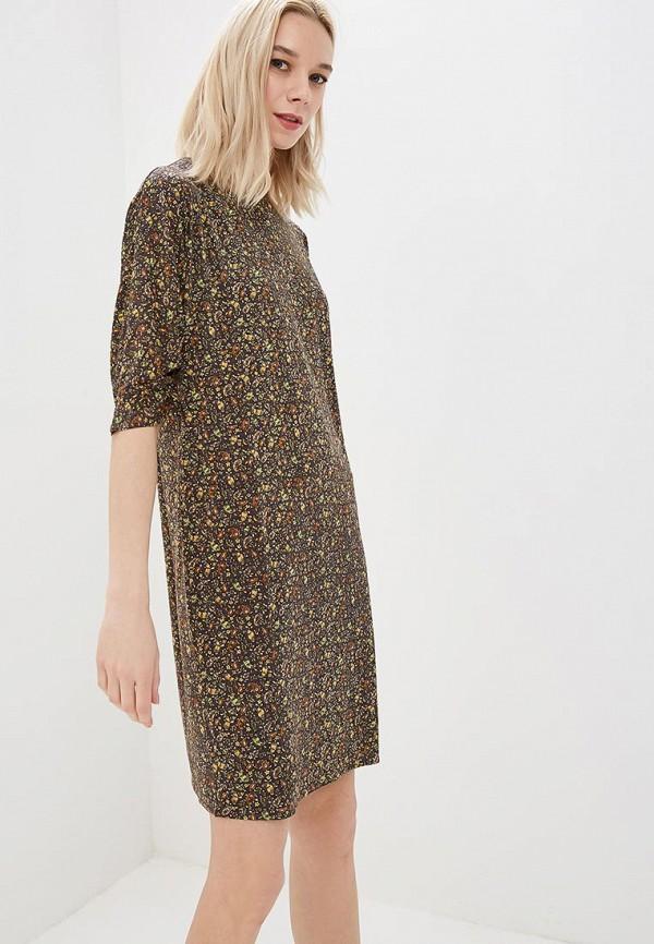 Купить Платье Ruxara, MP002XW15HFU, коричневый, Весна-лето 2018