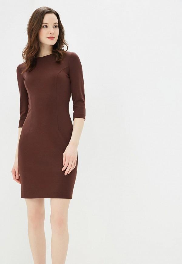 Купить Платье Ruxara, MP002XW15HIC, коричневый, Весна-лето 2018