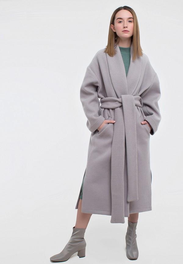 Пальто Kira Mesyats Kira Mesyats MP002XW15HJQ