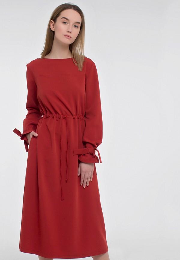 Платье Kira Mesyats Kira Mesyats MP002XW15HJS
