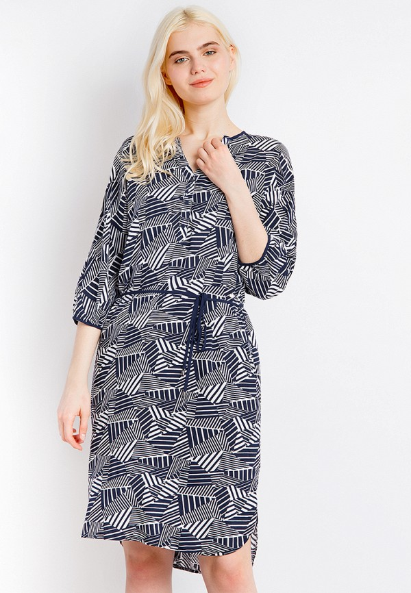 Платье Finn Flare Finn Flare MP002XW15HKD платье finn flare finn flare mp002xg009mg