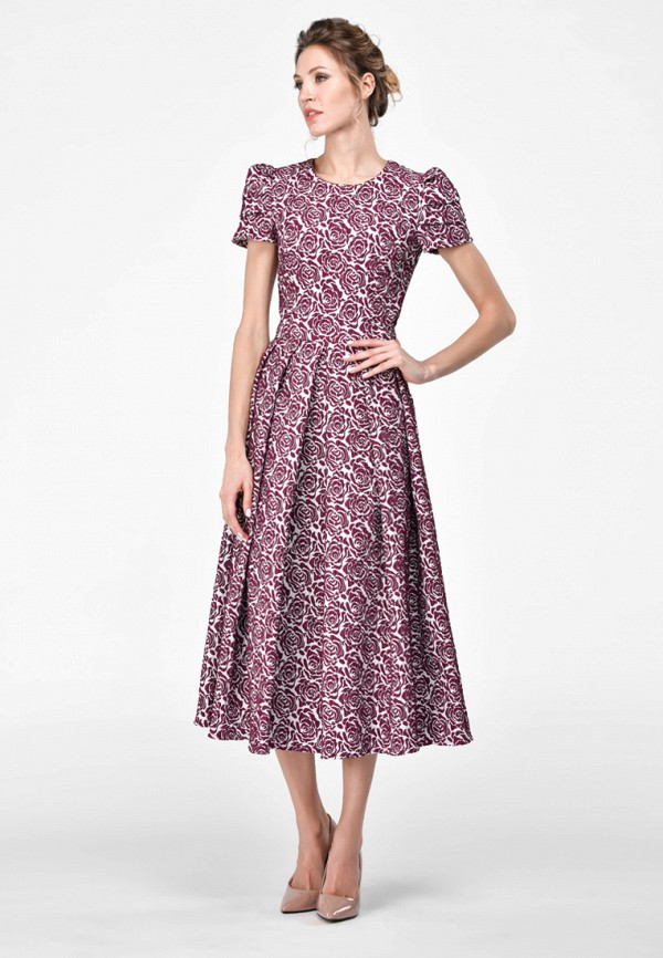 Платье Alisia Fiori Alisia Fiori MP002XW15HP8