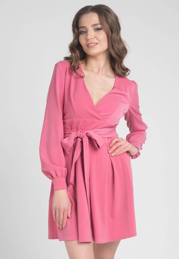 Купить Платье Cauris, Cerasus, MP002XW15HX3, розовый, Весна-лето 2018