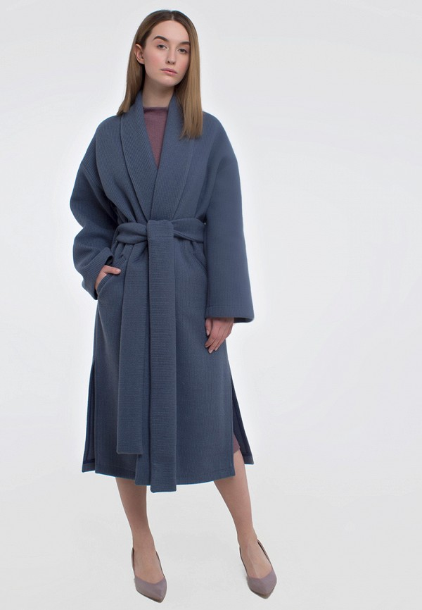 Пальто Kira Mesyats Kira Mesyats MP002XW15I3E