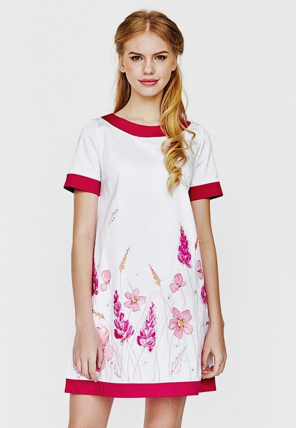 Купить Платье Мама Мила, MP002XW15IJ8, белый, Весна-лето 2018
