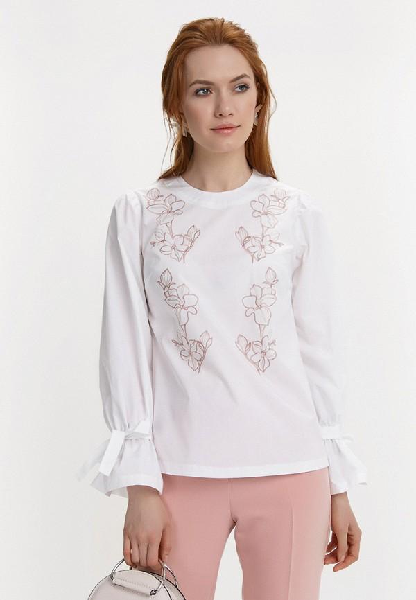 Купить Блуза Audrey Right, MP002XW15IST, белый, Весна-лето 2018