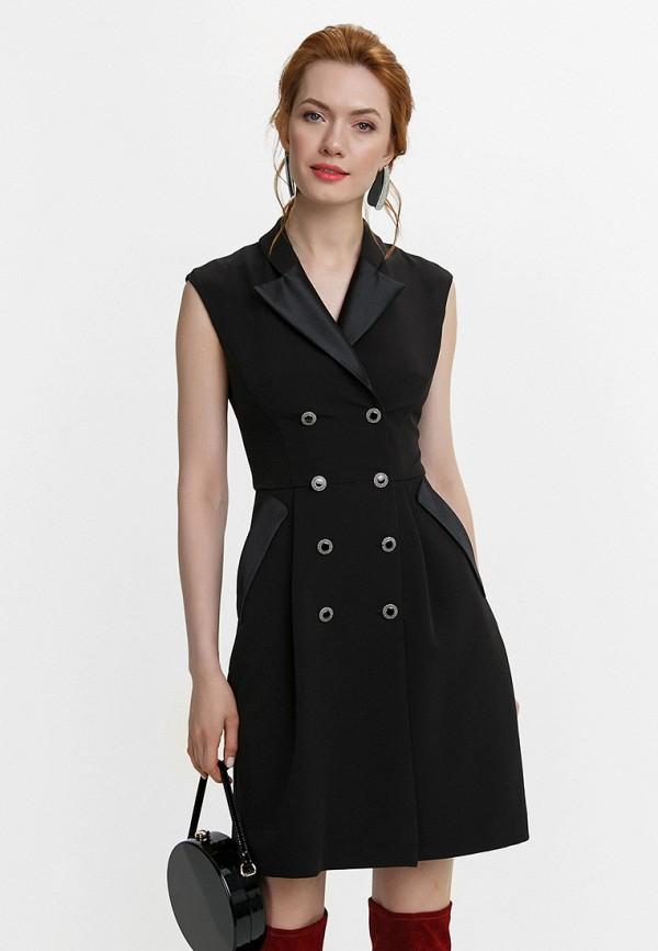 Купить Платье Audrey Right, MP002XW15ISY, черный, Весна-лето 2018