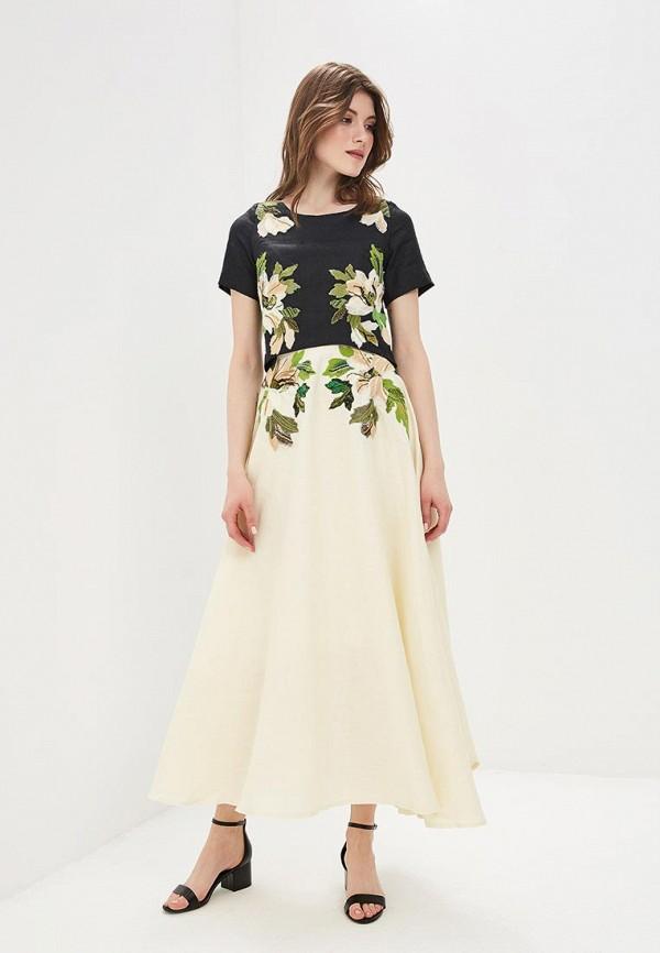 Платье Yukostyle Yukostyle MP002XW15IWA