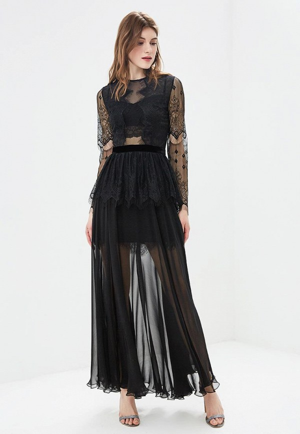 Платье Ksenia Knyazeva Ksenia Knyazeva MP002XW15J0D юбки ksenia knyazeva юбка