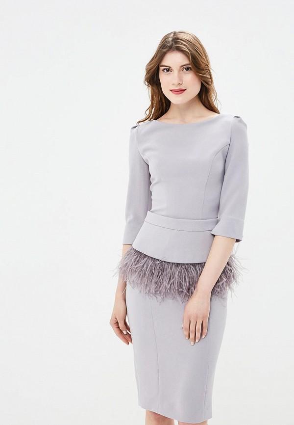 Платье Ksenia Knyazeva Ksenia Knyazeva MP002XW15J0E юбки ksenia knyazeva юбка