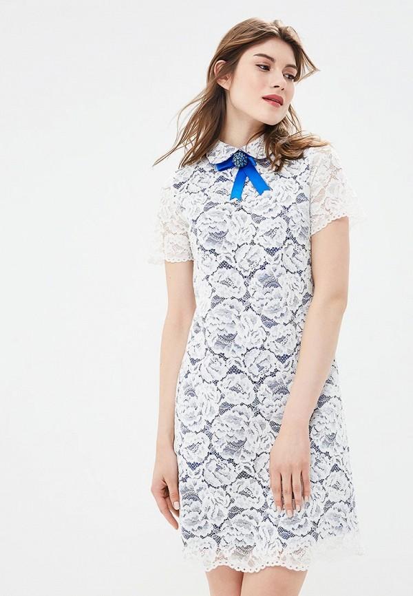 Платье Ksenia Knyazeva Ksenia Knyazeva MP002XW15J0F юбки ksenia knyazeva юбка