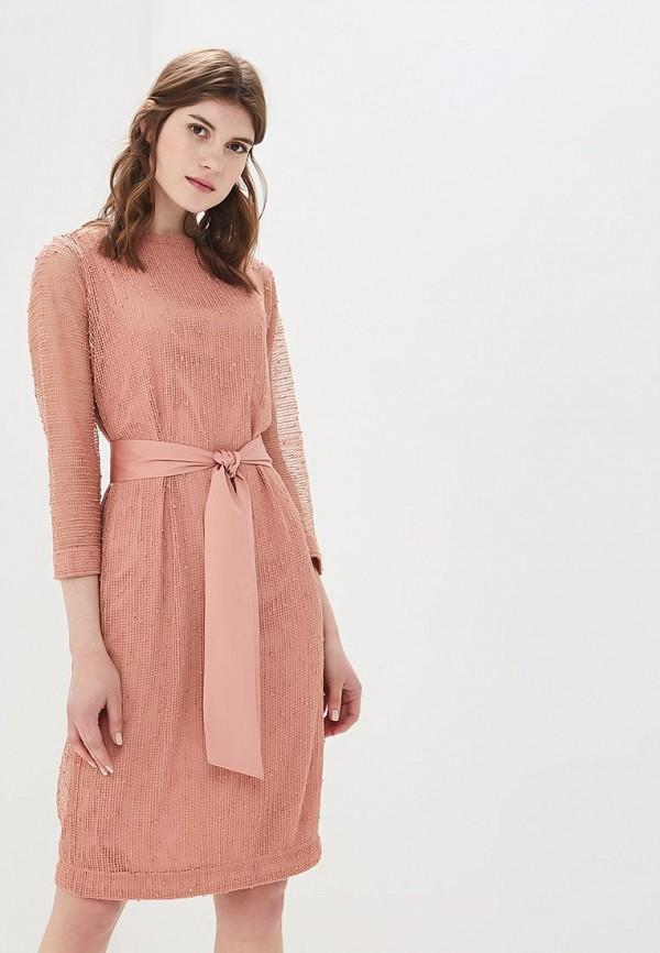Купить Платье Ruxara, MP002XW15J3I, розовый, Весна-лето 2018