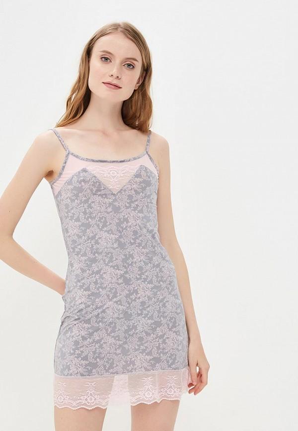 Купить Сорочка ночная Deseo, MP002XW15JE5, розовый, Весна-лето 2018