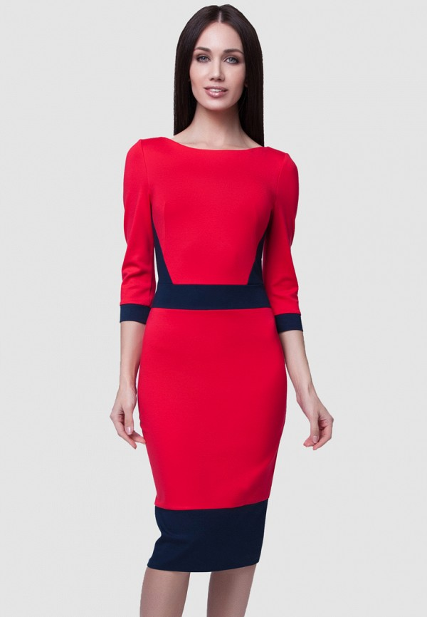 Купить Платье Olga Skazkina, MP002XW15K6X, Осень-зима 2017/2018