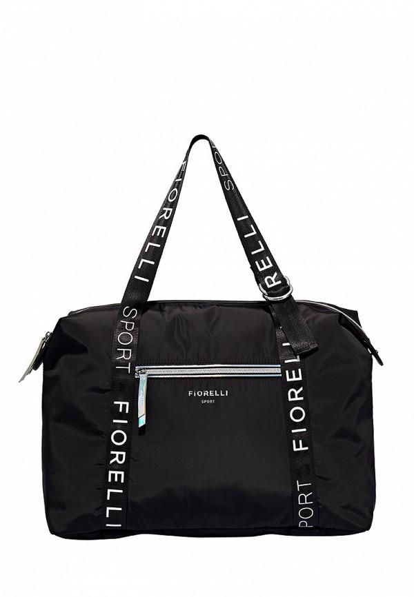 Сумка спортивная Fiorelli Fiorelli MP002XW15KCE сумка fiorelli fh8669 mint mix
