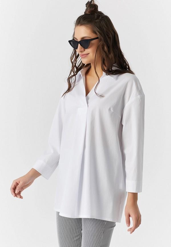 Купить Блуза Fly, MP002XW15KJ0, белый, Весна-лето 2018